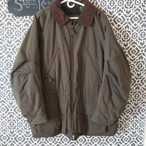 VTG Timberland Heavyweight Jacket Size Large